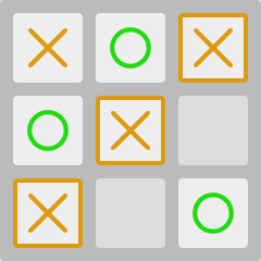 TicTacToe preview